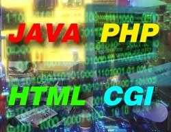 java-php-html-cgi